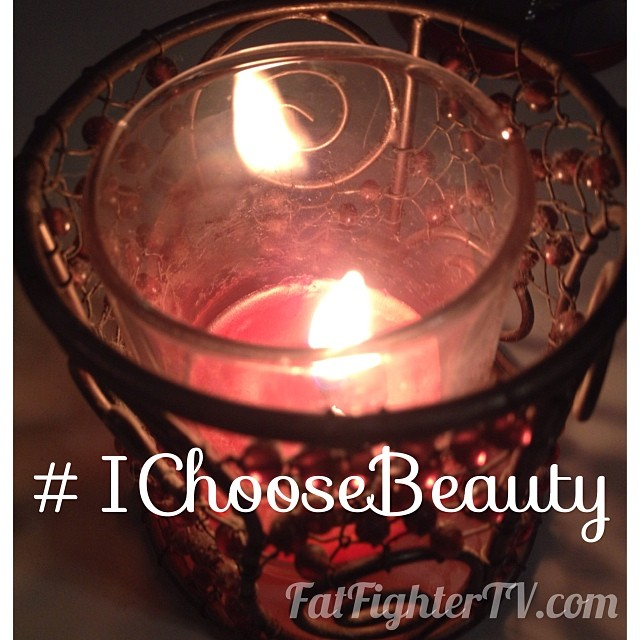 IChooseBeautyDay11Candles