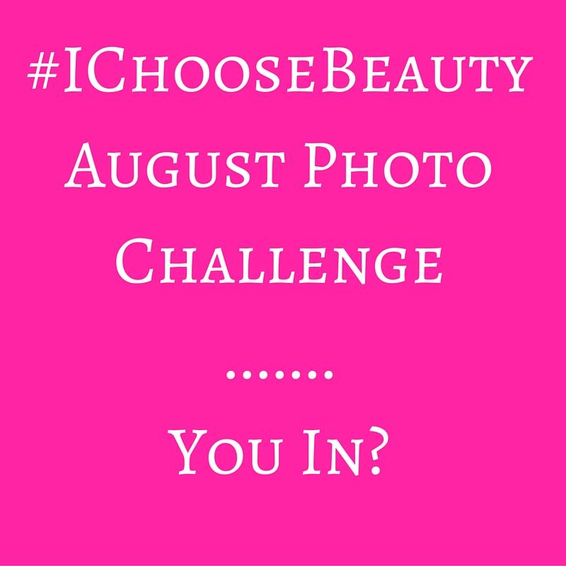 August challenge poll