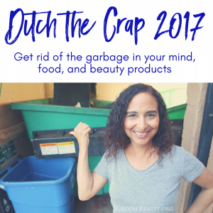 Ditch the Crap 2017