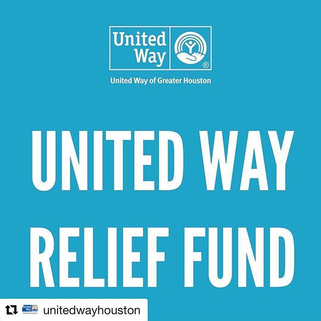 How do you see beauty when you're going through such extreme devastation like the flooding in Houston? The truth is, you might not be able to, and that's okay. But maybe those of us who are able to help can be a tiny light in this nightmare. United Way of Greater Houston has launched a Relief Fund to help meet storm-related needs and recovery. Text UWFLOOD to 41444 or go to unitedwayhouston.org/flood #strongertogether #IChooseBeauty Day 1377...#Repost @unitedwayhouston (@get_repost)・・・The devastation is tremendous & getting worse. If you can help, give now. Text UWFLOOD to 41444 or go to unitedwayhouston.org/flood. #Harvey