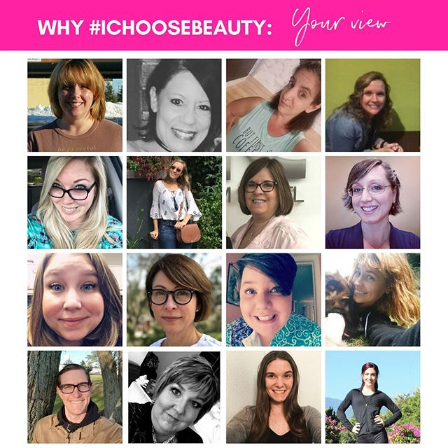 These guys. ️ They're just a few of the amazing people who've shared the beauty they see in their world using the hashtag #IChooseBeauty over the past couple of years. In the next few weeks and months, you'll hear their inspiring stories and learn how choosing to see beauty has helped them..I am forever grateful for the connections I've made with all of you in what's become this incredibly supportive #IChooseBeauty community. It's a wonderful byproduct that I wasn't at all expecting in 2013 when I set out to post a daily picture of beauty to fight depression..I love seeing your #IChooseBeauty moments every single day, whether it's during one of the challenges or just at random. I can't wait to share your stories with everyone! #somuchbeautyintheworld .P.S. If you haven't sent me your info yet but would like to be featured, please send me a PM @ichoose.beauty and I'll send you all the deets..@aluapaster @brendacadenhead @scrapper_on_the_street @wildcatlo3@shellnicole511 @ichoosebeautylindsey @angela_arnold @bernadette_27@samantha01281 @karolynsherwood @alwayspushingforward @annabellasuzann@john_mollura @letteringladybug @pamela_grillo @meghanworks