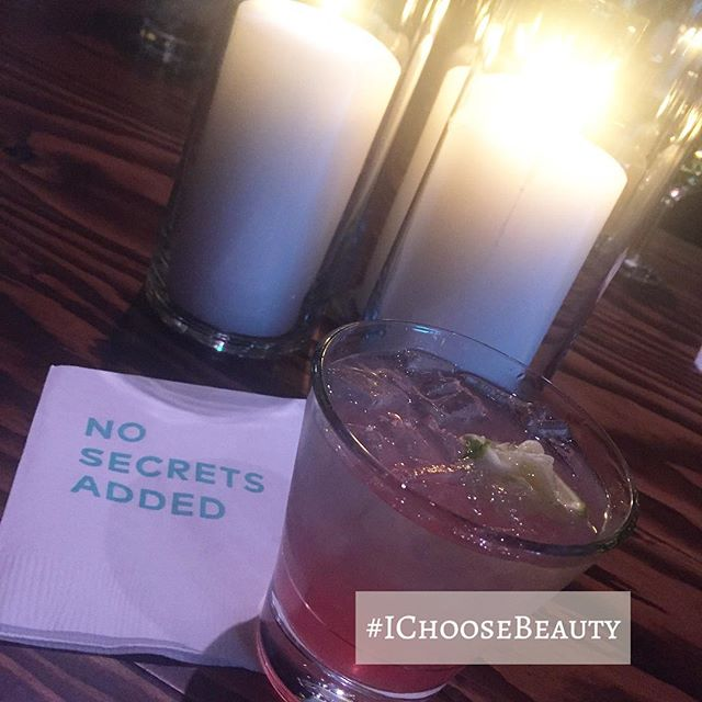 Ending our busy day with this. So proud to be a part of this movement for #saferbeauty and more transparency in our personal care products. #nosecretsadded #beautycountersummit #becounter #IChooseBeauty Day 1626