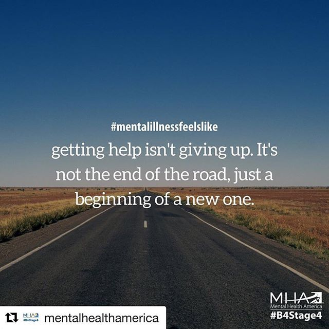 #MentalHealthMonday: I've said it before, and I'll say it again and again and again... ️Therapy saved my life. It was hard and raw and painful, but it saved my life. I learned so much about myself, and I learned coping skills that I use every day. Don't be ashamed to get help. And if you want to know more about therapy, my partner @mentalhealthamerica has great information on its website. Just click on the link in my bio. #ichoosebeauty
