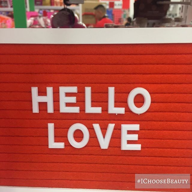 Thanks Target, for always having fun things for all us kids at heart. 🥰 #hellolove #targetfinds #ichoosebeauty Day 1908