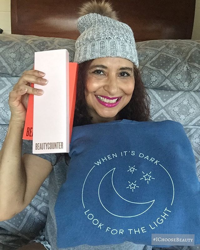 🛍Black Friday, let's do this! 🛍 It's time for the best deals all year on feel-good gifts for your mind and body: 🥳 Get 15% off and FREE shipping on orders $50 or more when you shop either (or both) my @ichoose.beauty products and Beautycounter!Give the healing power of words with @ichoose.beauty apparel, pendants, and mugs Give clean safe beauty with Beautycounter's skin care, cosmetics, and bath + body products Links to shop both are in my bio. DM me with any questions! And thanks so much for your support. 🥰