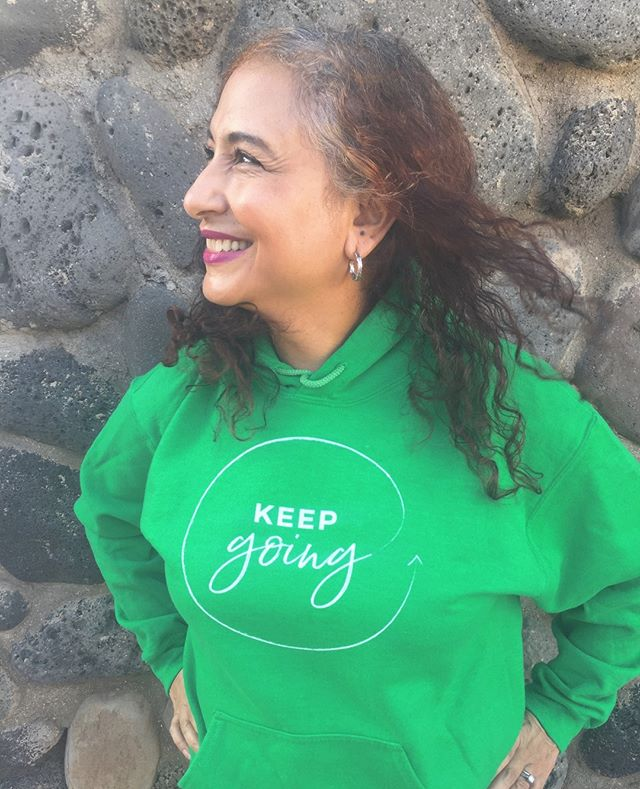 Keep going, friends! We've got this!⁣⁠⁣⁠⁣⁠⁣⁠⁠The new hoodies come in your choice of Indigo Blue or Irish Green, and like everything else in the I Choose Beauty shop, are created using the healing power of words. ⁣⁠⁣⁠⁣⁠⁠⁣⁠5% of net proceeds goes to @MentalHealthAmerica.⁣⁠⁣⁠⁣⁠⁣⁠⁣⁠⁣⁠Link to shop is in my bio! ⁣⁠⁣⁠⁣⁠⁣⁠⁣⁠⁣⁠⁣⁠⁣⁠⁣⁠⁣⁠⁣⁠⁣⁠⁣⁠⁣⁠⁣⁠⁣⁠⁣⁠⁣⁠⁣⁠⁣⁠⁣⁠⁣⁠⁣⁠⁣⁠⁣⁠#ichoosebeauty #wearabletherapy #wearableart #wordsofencouragement⁣⁠ #keepgoing⁣⁠#happinesscomesfromwithin #findyourhappiness #findhappiness #createyourownhappiness #happinesstherapy #innerhappiness #happinessisallaround #happinesswithin #happinessisfree #happinessmatters #happinessisastateofmind #happinesseverywhere #happinessisaninsidejob