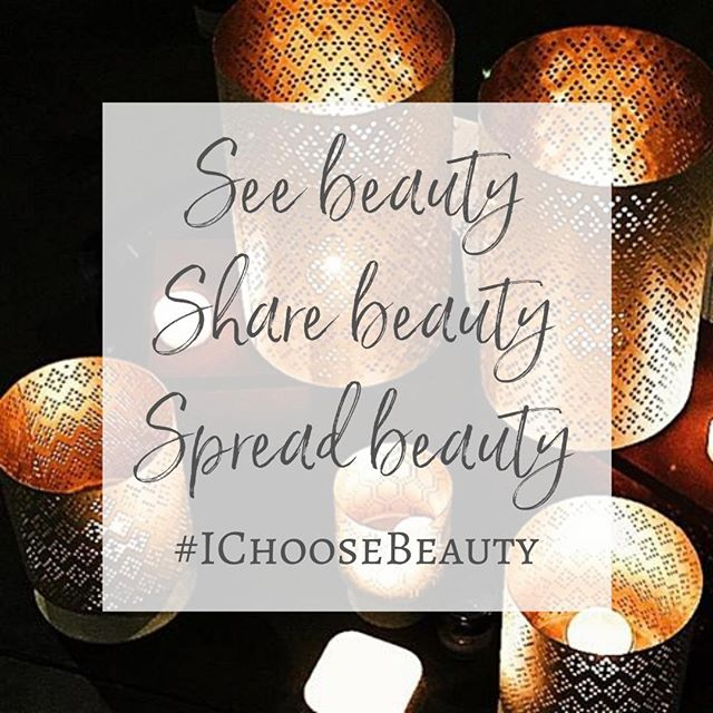 Did you know that noticing the beauty in your world has been scientifically proven to help you find joy and meaning in everyday life? It's true!⁠⁣⁠⁠Challenge yourself to look for the beauty all around you. And when you do, take a picture of it, and share it here using the hashtag #ichoosebeauty. Not only will it help lift your spirits, it might just put a smile on someone else's face.⁣⁣⁣ ⁠⁠See beauty. Share beauty. Spread beauty. #ichoosebeauty ⁣⁠⁠⁠⁠⁠⁠⁠⁠#lifeslittlemoments #littlethingsmatter #littlethingsthatmakemehappy #littlethingsmakemehappy #beautyinlife #momentsoflife #momentsintime #momentscaptured #noticethelittlethings #feelgoodphoto #itsthelittlethings #simplethings #itsthelittlethingsinlife #simplethingsinlife #beautyeverywhere #beautyiseverywhere #lookaround #simplethingsmadebeautiful #seeksimplicity #seekthesimplicity #goodstuff #goodmoment #goodfeeling #happyvibes #mindfulliving
