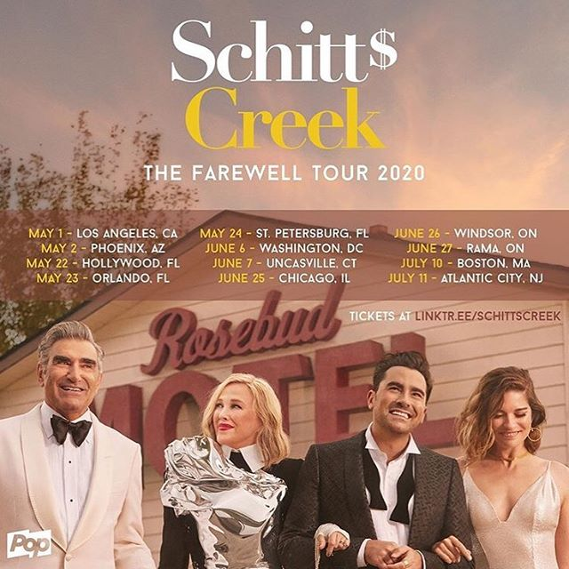 What would I do without this show?! Thank you Schitt's Creek for always making me LOLOLOLOL 🤣🤣🤣#ichoosebeauty Day 2304